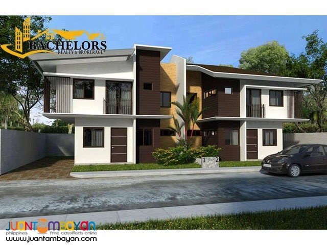 Cityhomes Premier at Pagsabungan, Mandaue City