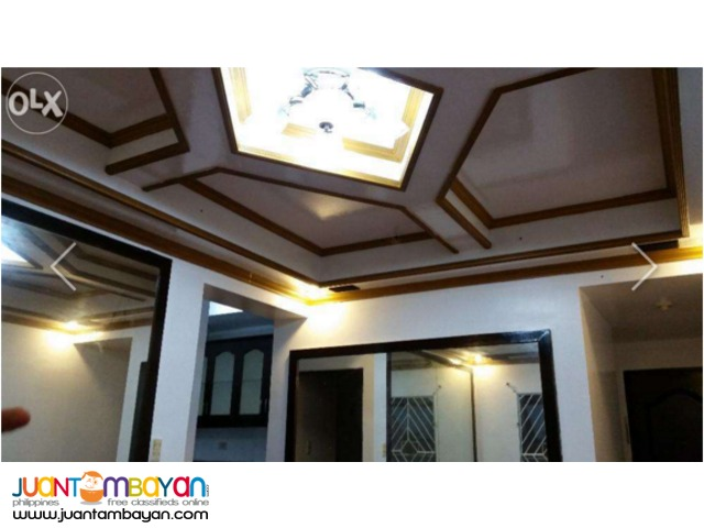 For Rent/Sale 2BR Hampton Gardens Pasig (dues included)