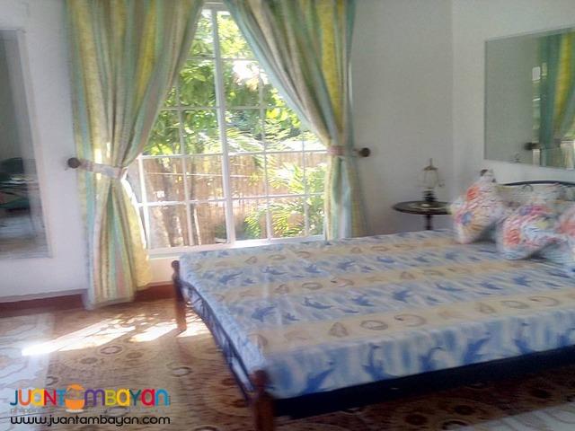 Beach House for Sale at Camotes Cebu