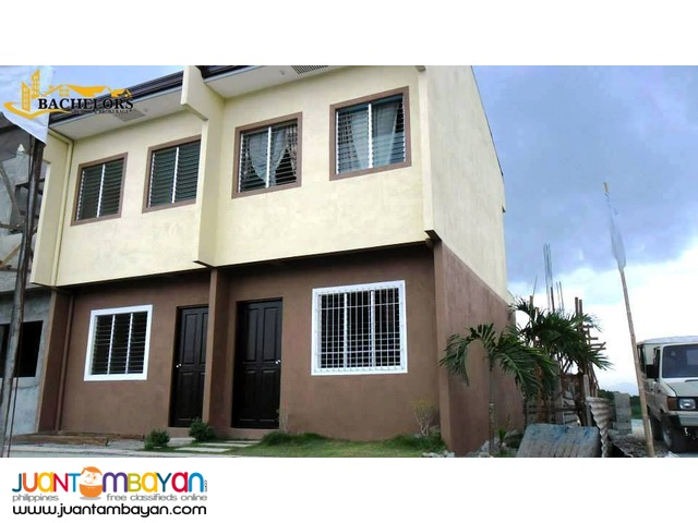 Mactan CKL Homes Agus, Lapulapu as low as 2,697month