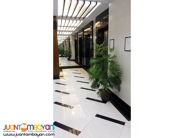 Brand New Furnished, 1 Bedroom Condo at Grand Central Residences