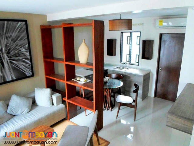 Capitol Residences @ Capitol, Cebu City Townhouses