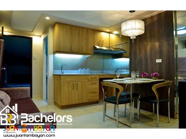 Mabolo Studio Unit Royal Garden Residences in Cebu City