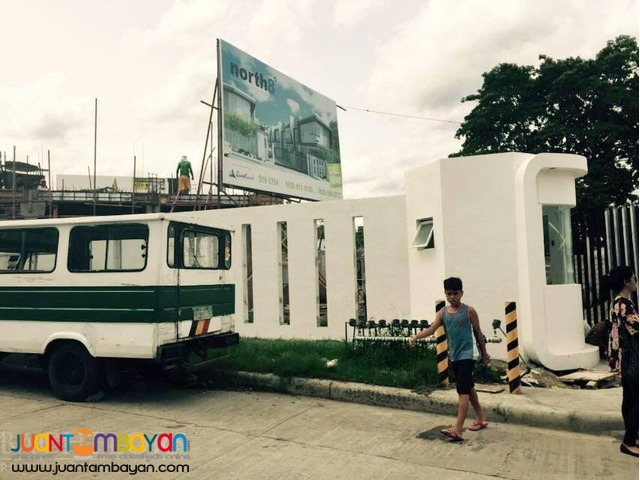 North8 Residences at Guadalupe, Cebu City Townhouses