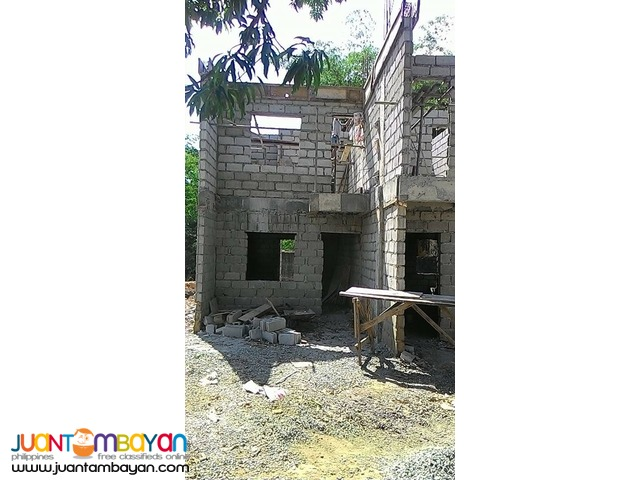 duplex in ridge place antipolo city