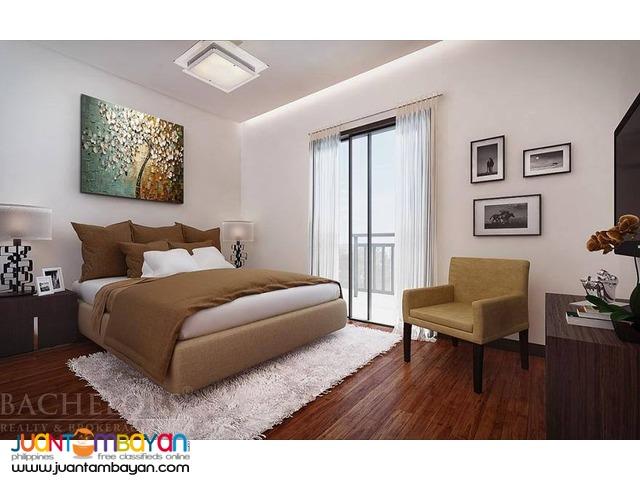 Talisay Amandari Studio Resort Condominium 5,861mo