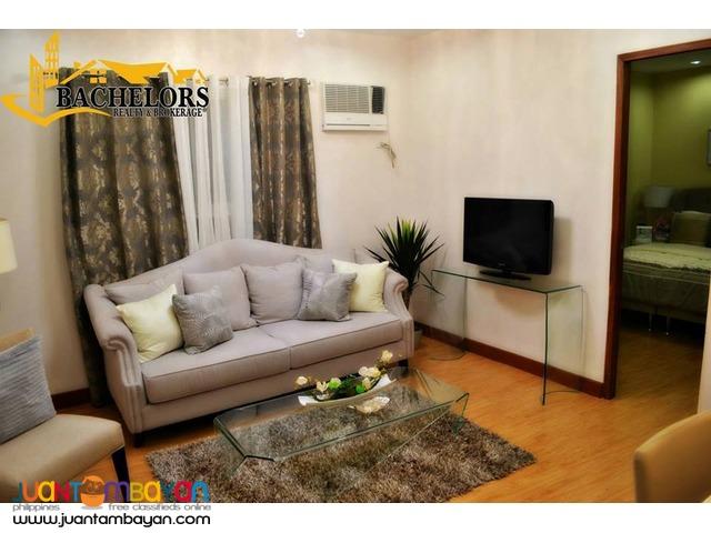 The Mivesa - A Garden Resort Condo 1 Bedroom Unit