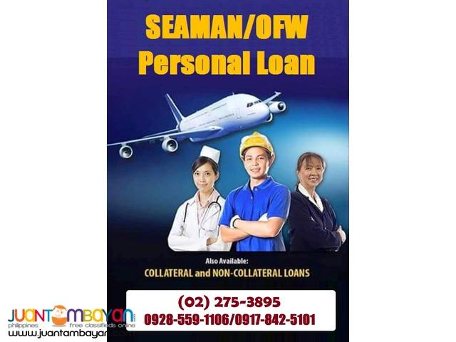 Seaman's Loan