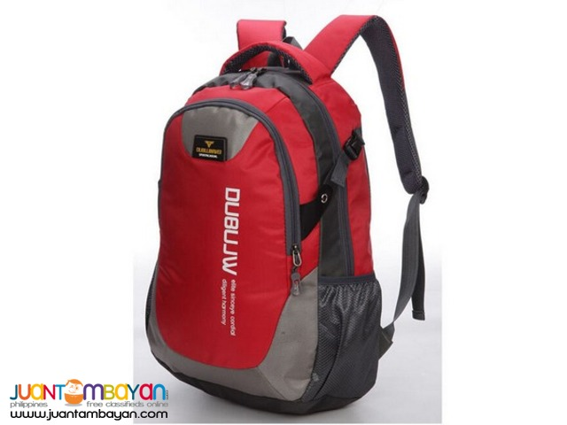 NEW - School Outdoor Backpack Rucksack - Free Delivery