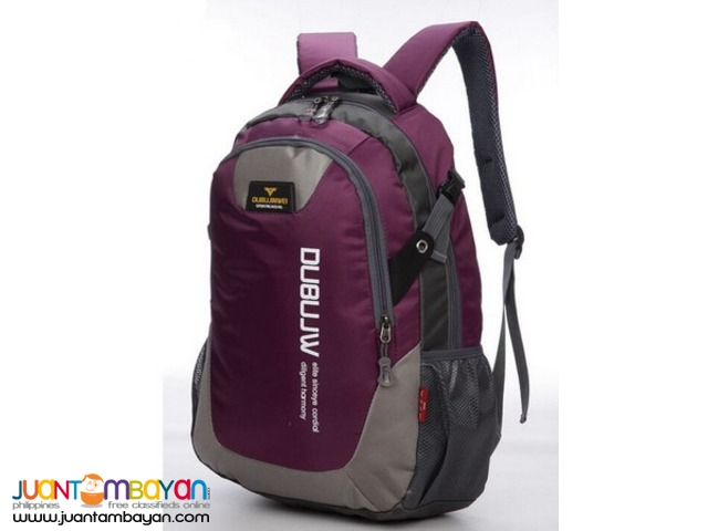 NEW - School Outdoor Backpack Rucksack - Free Delivery
