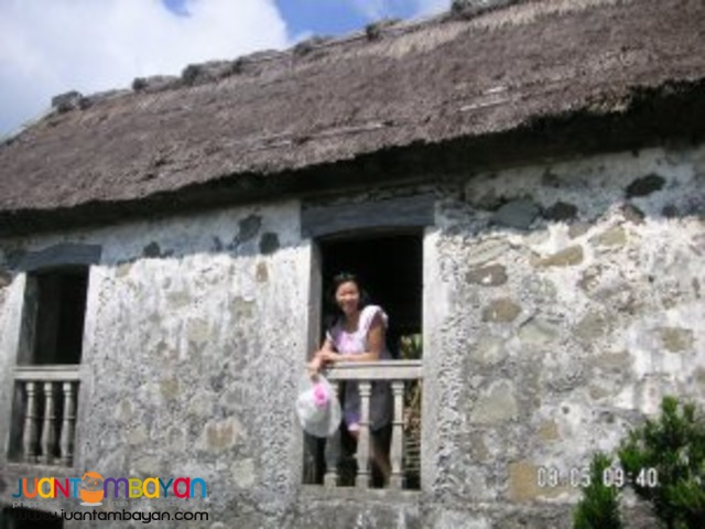 Uniquely, Batanes tour package