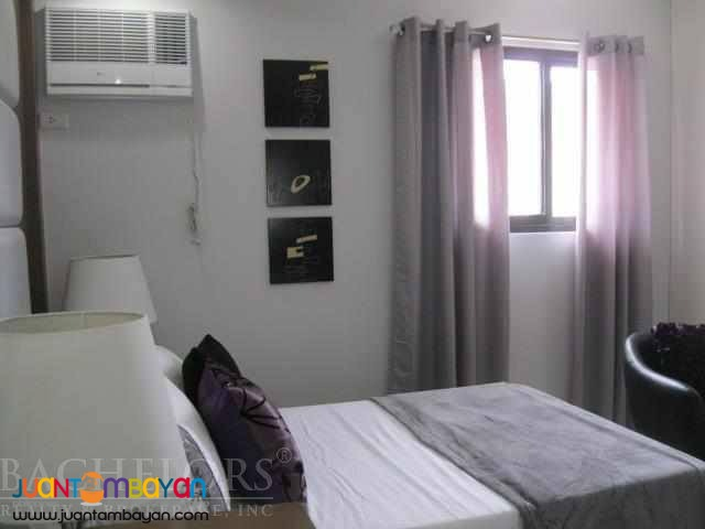 Midori Residences at Banilad, Cebu City Studio Unit