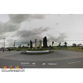 METRO SOUTH Governor Drive Cavite Lots = 4,200/sqm