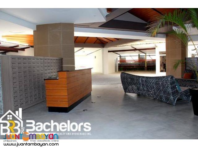 Midori Residences @ Banilad, Cebu City 1 Bedroom Unit