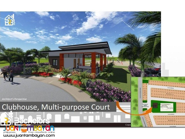 Navona Subdivision Lapulapu City 7,711/MONTH ONLY