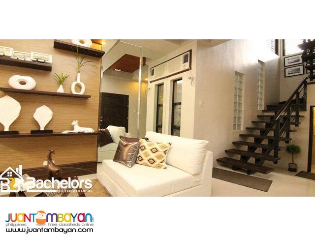 Talamban Townhouse Pristine Grove Residences Cebu City