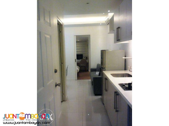 1,2,3 br pre selling condo along edsa kamuning quezon city