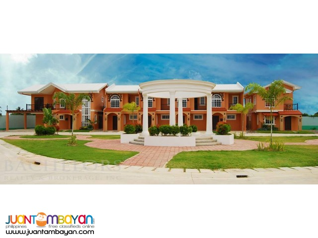 Cordova Single-Detached House Cebu Palacios Grande Model