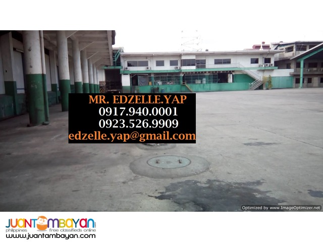 Ice Plant for Sale Navotas, Metro Manila
