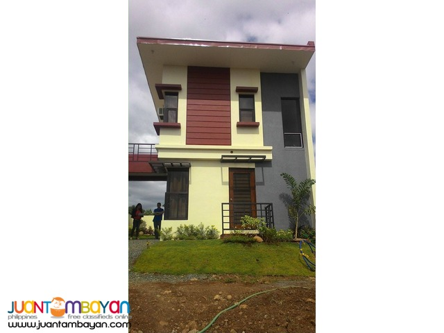 house and lot in antipolo city nice location