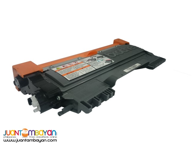 BROTHER TN 2260 with automatic printer warranty