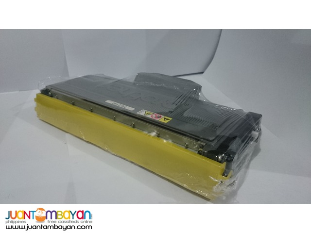 BROTHER TONER TN 2130 WITH AUTOMATIC PRINTER WARRANTY