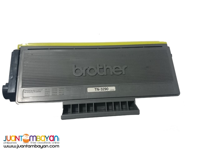 TN-3290 Toner Cartridge  with automatic printer warranty