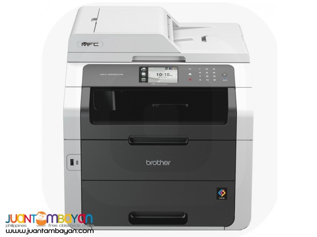 Rentals BROTHER MFC 9330 with lifetime warranty