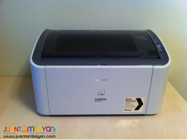 For Sale Printer with Lifetime Warranty Canon LBP2900