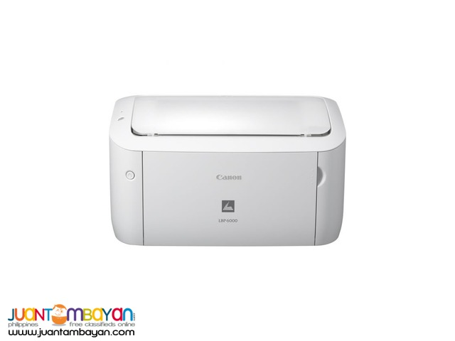 Canon LBP6000 WITH LIFETIME WARRANTY