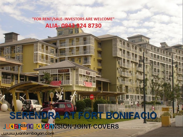 Condominiums for lease/sale best for investment