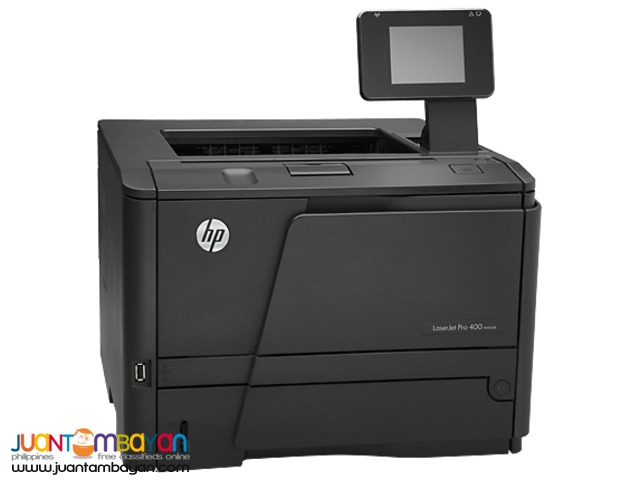 Printer laser jet for rent to own hp pro 400 mfp m425dn