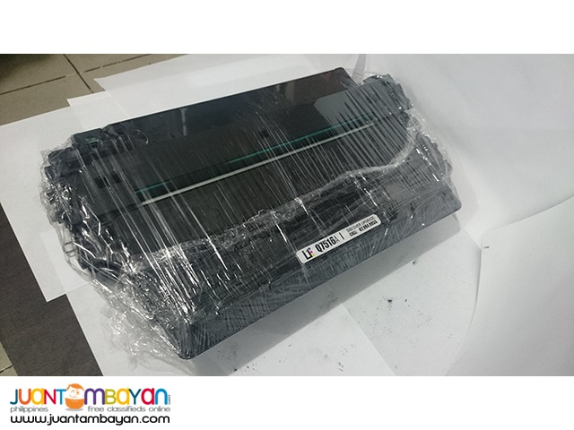 HP 16A Cartridge Ink Toner