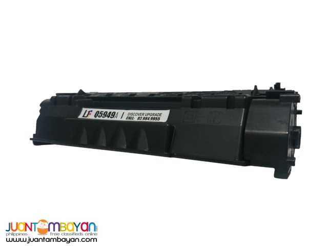Cartridge ink toner HP 49A