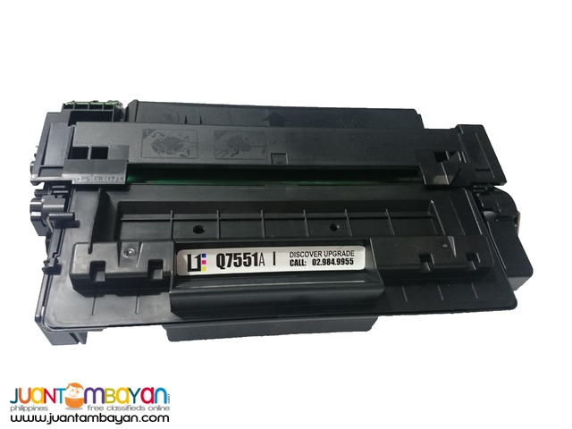 HP 51A ink Toner Cartridge free delivery