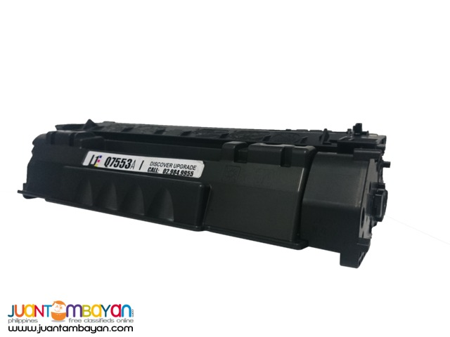 Hp 53a cartridge ink toner