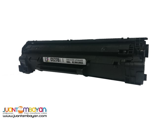 Cartridge toner for HP 78 CE278A