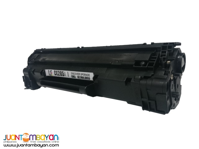 HP Laser jet toner cartridge 85a