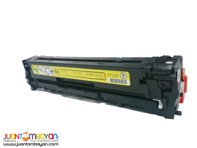 Cartridge ink toner HP cb542