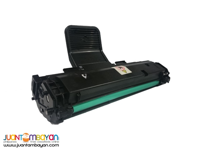 Samsung MLT-D108S Black Toner