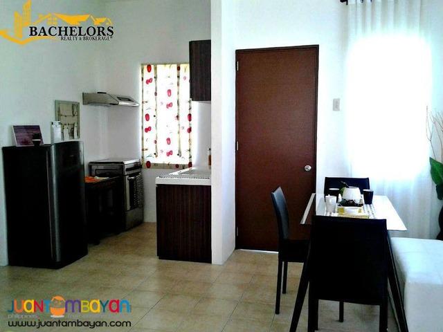 Aldea Del Sol Lapulapu Resort - type Subdivision