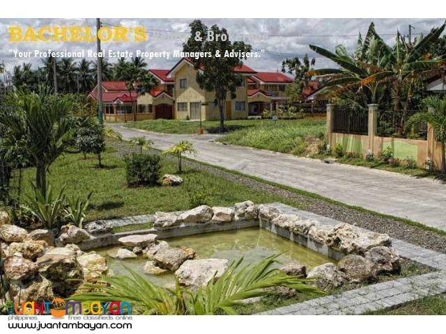 Liloan Eastland Subdivision Duplex house
