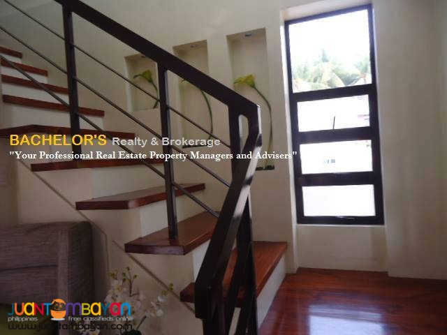 Woodland Park in Liloan Cebu Cherimoya Model 2story