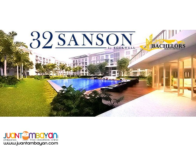 32 SANSON by Rockwell