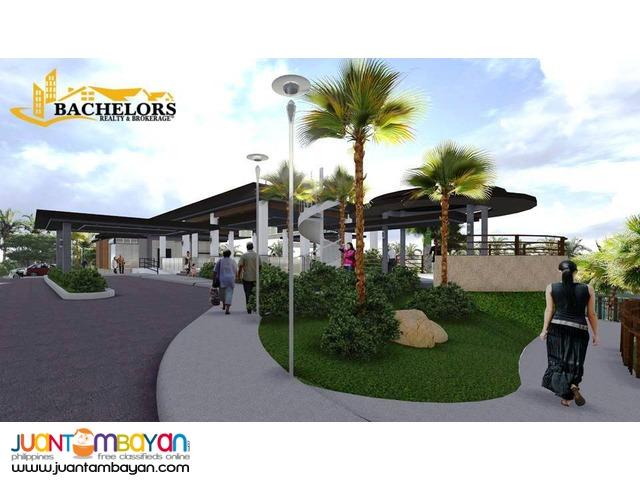 Consolacion Vista De Bahia in Tayud, Cebu Hananiah Model