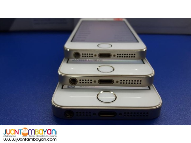 Apple iPhone 5s Gold 64gb Factory unlock