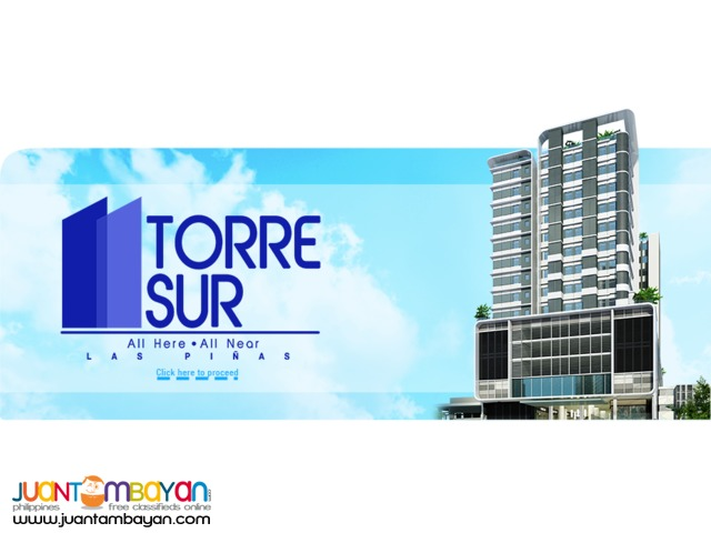 Torre Sur Las Pinas Condo nr UPHLP