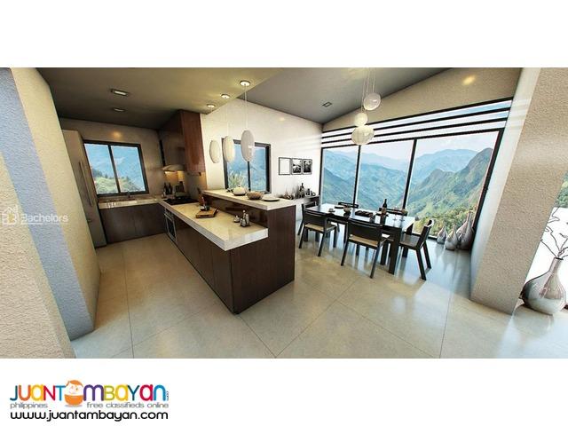 Cebu City - Residences at Northridge Guadalupe Model B