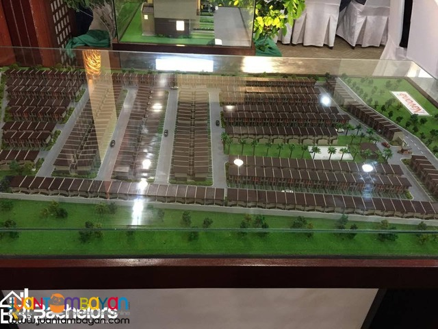 Navona Subdivision Lapulapu City as LOW as 7,711/MONTH ONLY