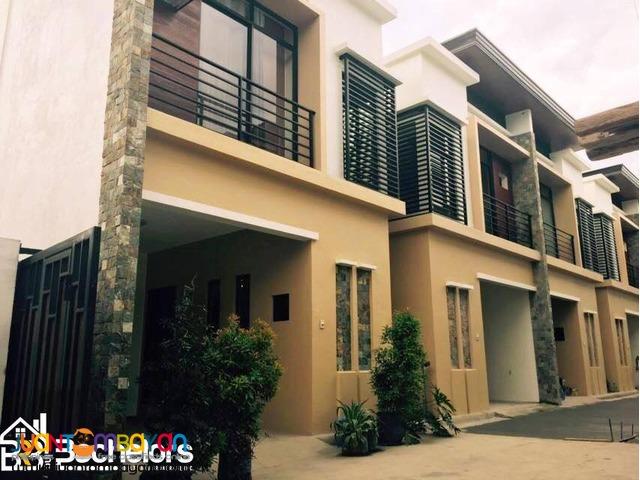 Pristine Grove Residences in San Jose, Talamban, Cebu City
